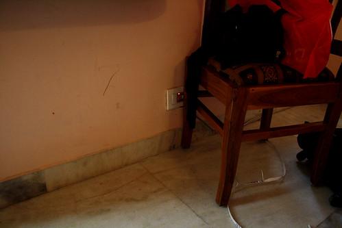 インドでエアコンが切れた時の対応
