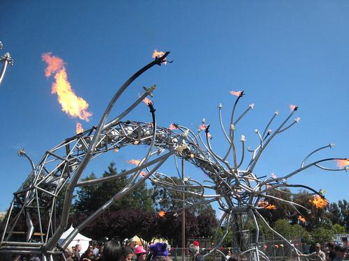 Maker Faire 2010 002