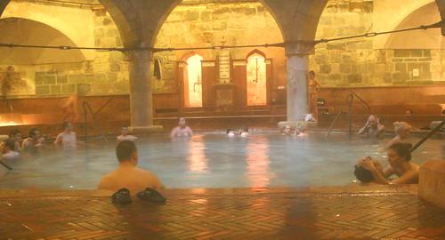Thumbnail from Rudas Baths