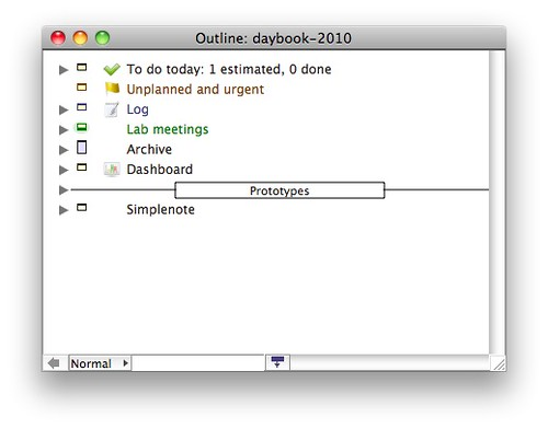 Tinderboxdaybook-2010