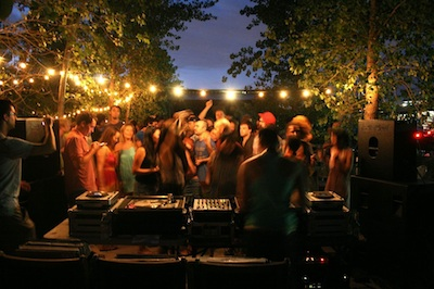 Sunday Best Outdoor Summer Party Series Starts On May 29