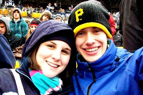 Heartbreaking Pitt vs. Cincinnati game