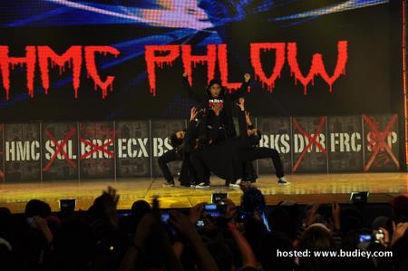 HMC Phlow