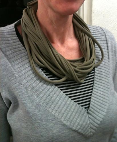 mels scarf