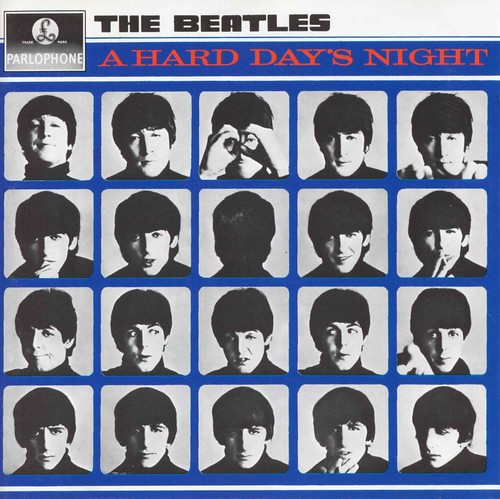 A Hard Day's Night (original)
