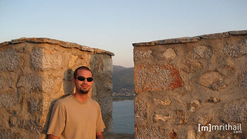 Ohrid - Samuil's Fortress