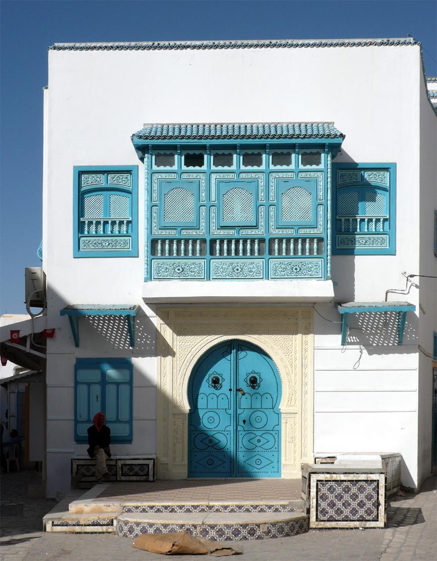 viaje tunez enero: