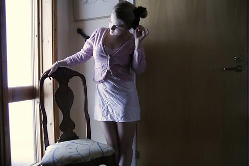 Nightgown. by kajsatengvall.