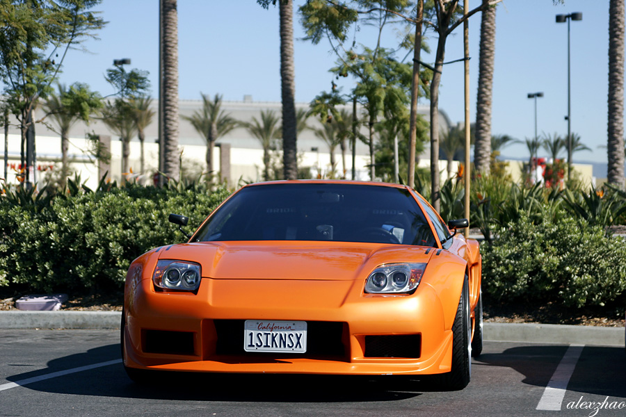 Cars Coffee Cruise Drinks S2k Nsx Photoshoot 1 31 09 A 2489997