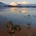 Lochan na h-Achlaise, Dawn - Click thumbnail for image options
