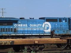 CSX No. 7329