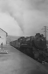 TrenCorreo (pacoto) Tags: tren msp steam f22 pv vapor locomotora ponferrada analgico valca