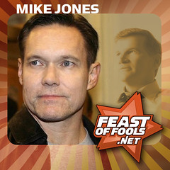 Mike Jones talks about bringing down Ted Haggard