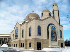St. Mary & St. Joseph Coptic Orthodox Church (Will S.) Tags: ontario canada church churches christian christianity mypics coptic richmondhill copticorthodox easternorthodoxy copticorthodoxchurch stmarystjosephcopticorthodoxchurch