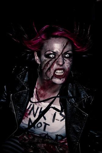 Zombie Diabólico 2