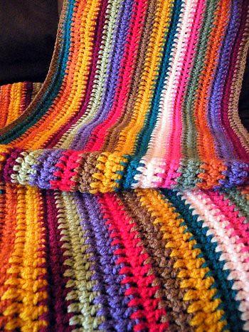 Farmers Market Blanket