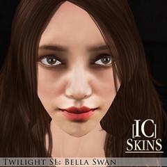 [IC-Skins] Bella Swan Photorealistic Skin