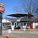 Jimmy Carter National Historic Site - Billy Carter Gas Station