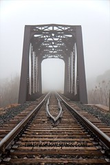 Trail Trestle