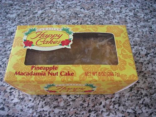 Hawaiian Happy Cake