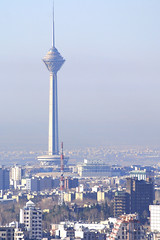 Milad Tower (Borj-e Milad), Tehran, Persia (Iran) (eshare) Tags: persian iran persia iranian tehran ایران iranians ميلاد teheran miladtower persians تهران borjemilad sonyalphadslra100 طهران برجمیلاد borjmilad سونیآلفاآ100 telecommunicationtowers sal70300g برجمخابراتی tallesttowersintheworld tehraninternationaltradeandconventioncenter sony70300mmf4556gssm بلندترینبرج‌هایجهان miladinternationalconventioncenter مرکزهمایش‌هایبین‌المللیمیلاد