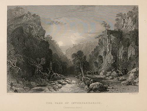 011- El paso de Inverfarrakaig