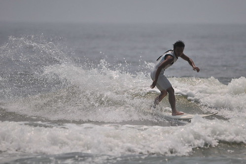 Surf in Japan