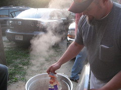 79/365 - 20 Mar [Main's Boil]