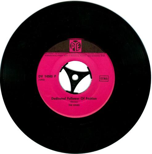 THE KINKS - STRANGERS LYRICS - SongLyrics.com