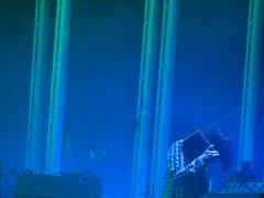 Radiohead 27 marzo (Cristal en Vivo) Tags: chile santiago radiohead cristal estadionacional pistaatletica cristalenvivo