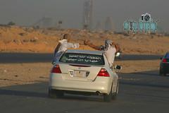 Drift5 (booy.2007) Tags: show car saudi 2009 drift