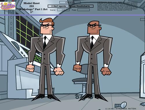 MERF Agents