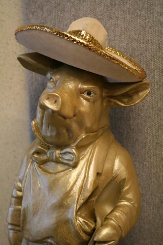Swine Sombrero