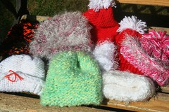 Pat W. - Arizona (sharkritz) Tags: blankets bibs bariumspringhomesforchildren