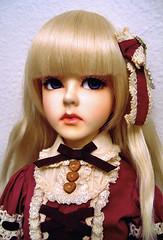 Lolita Loveday (holy-molybdenum) Tags: dolls triste bjd loveday dollstown