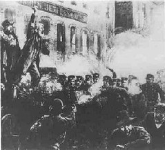 4 de maio de 1886, Praça de Haymarket, Chicago