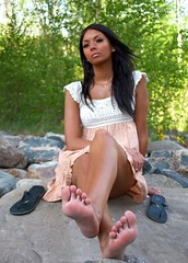 Photos porn feet ebony pics selfies the