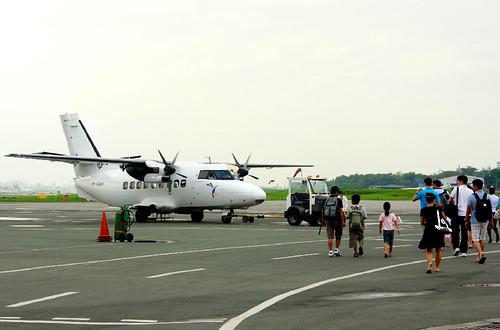 Flying Seair