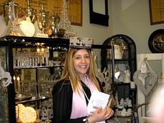 Lisa and Crown!
