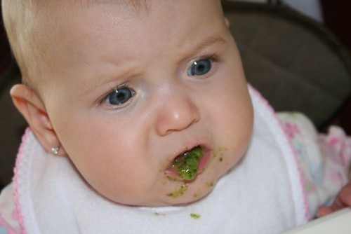 Yummy Broccoli