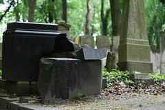 Jewish Cemetery Schoenhauser Allee (tinka_berlin) Tags: friedhof allee schoenhauser juedischer