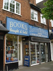 Picture of Eastcote Bookshop