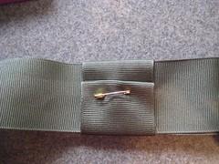 Caroline Hatband (Step 5)