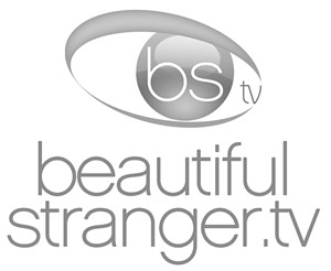 beautiful stranger logo
