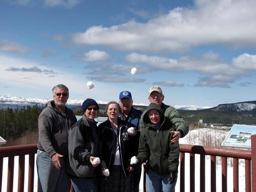 Alaskan Drive -Day 9-9