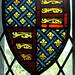 Bunratty Castle Stained Glass 6