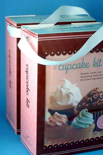 Two Cupcake Kits