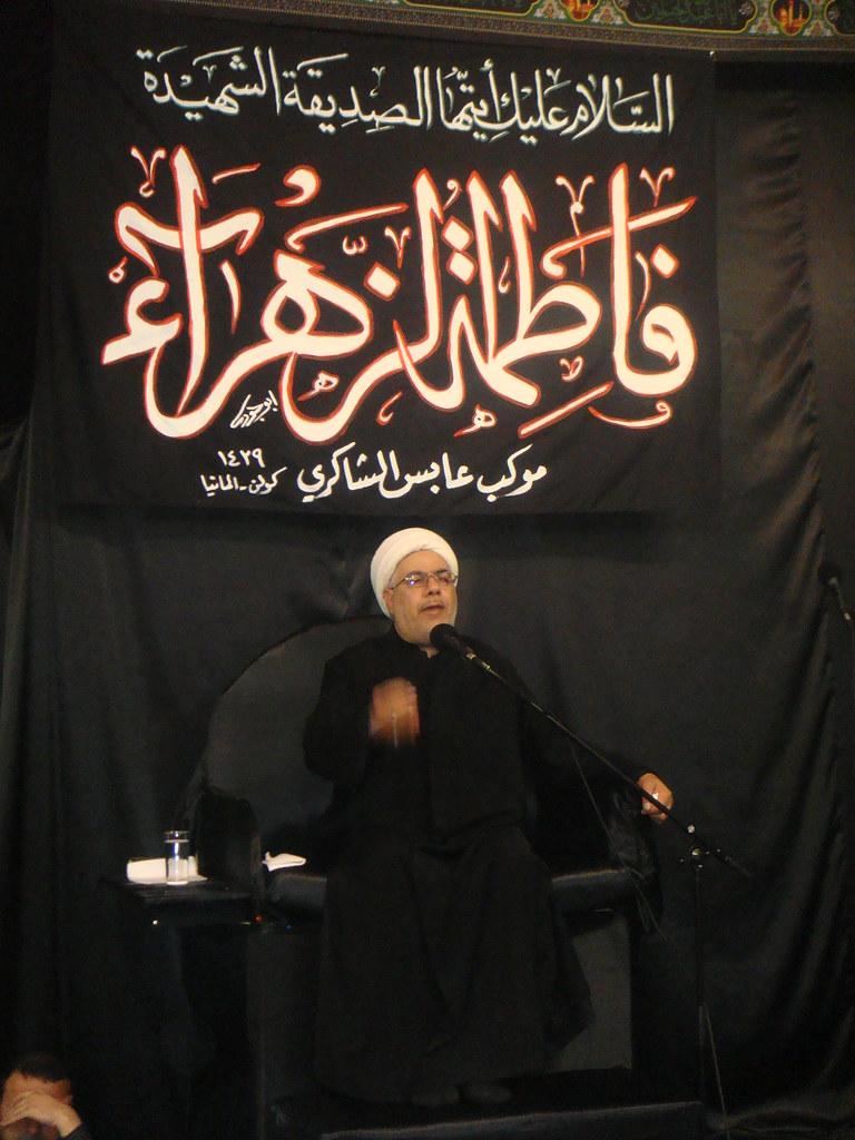 الشيخ ابو محمد الهنداوي