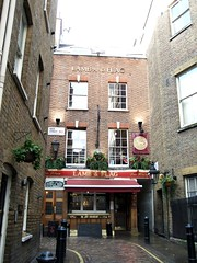 Picture of Lamb And Flag, WC2E 9EB
