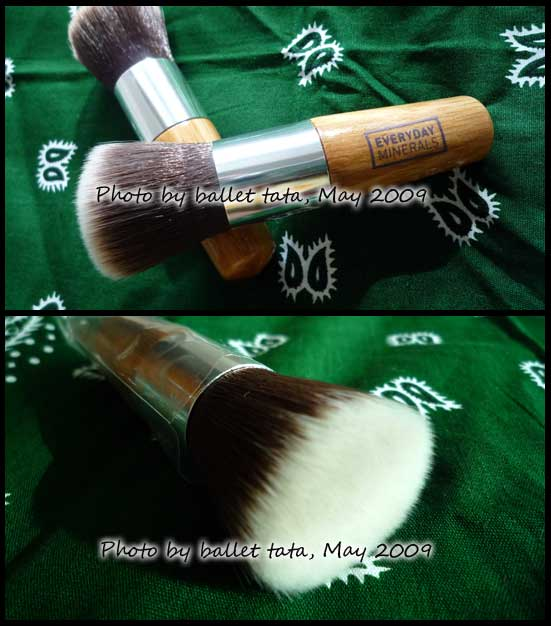 100% New EDM Flat Top Brush for sell